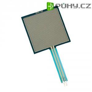 Senzor tlaku Interlink FSR406, FSR-406, 0.2 N až 20 N