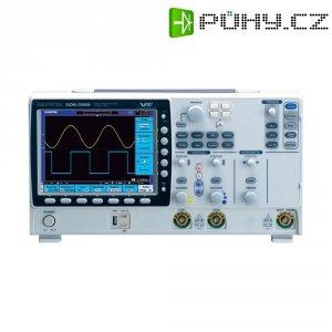 Digitální osciloskop GW Instek GDS-3352, 2 kanály, 350 MHz