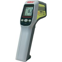 IR teploměr ebro TFI 250, -60 až +550 °C