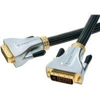 Spojovací kabel PROWIRE DVI-D Dual Link 10 m