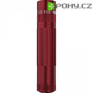 Kapesní LED svítilna Mag-Lite XL50, XL50-S3039, červená
