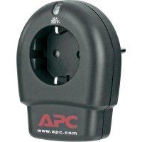 Mezizásuvka s přepěťovou ochranou APC by Schneider Electric 1406762, RJ11 tel. kabel