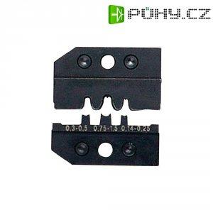 Krimpovací čelisti Knipex 97 49 44, AWG 26-15, 0,14-1,5 mm²