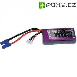Akupack Li-Pol (modelářství) Hacker 20900341, 11.1 V, 900 mAh