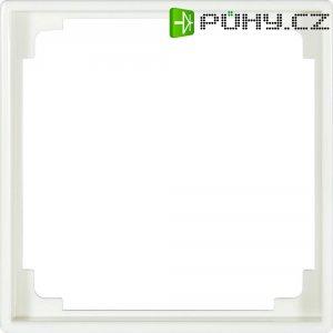 Mezirámeček JUNG AS 500, A590ZA, plast, bílá