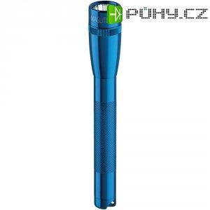 Kapesní LED svítilna Mag-Lite Mini-Pro, SP2P11H, modrá