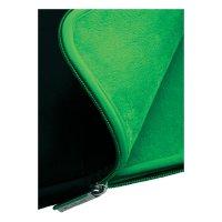Ochranné pouzdro pro notebook Samsonite Airglow Sleeves, 33,8 cm, černé/zelené