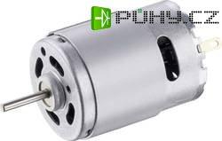 Elektromotor Motraxx XFLY 400-12, 6 - 15 V/DC, 21 000 ot./min./V