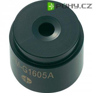 Magnetodynamický měnič, 85 dB 5 V/AC, KPM-G1605A-6391
