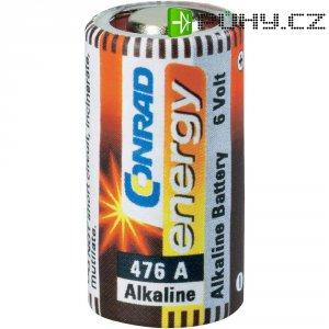 Speciální baterie Conrad energy 476A, alkalická/manganová