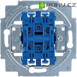 Tlačítko pro ovládání žaluzií Busch-Jaeger, 2000/4 US