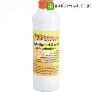 Powerglow High Speed Gas Oil, 500 ml