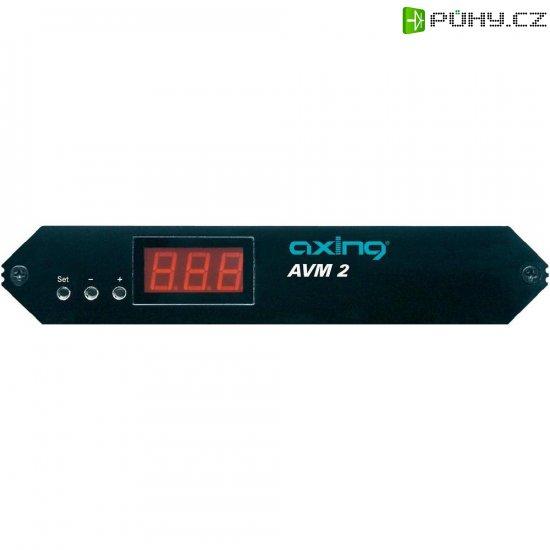 AV modulátor Axing, AVM 2-01 - Kliknutím na obrázek zavřete