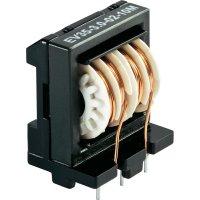 Odrušovací filtr Schaffner EV24-1,0-02-10M, 250 V/AC, 1 A
