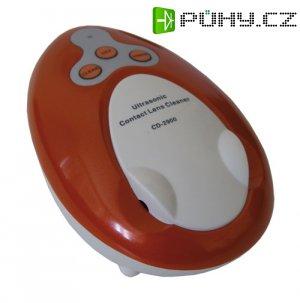 Čistička ultrazvuková ULTRASONIC VI na kontaktní čočky