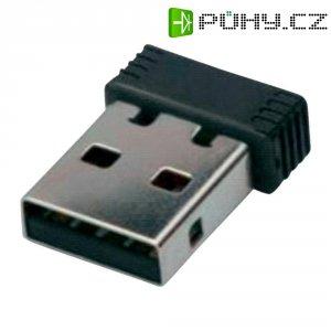 Wi-Fi adaptér USB 2.0 150 Mbit/s Digitus DN-7042-1