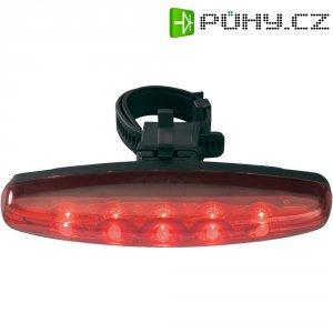 Zadní LED světlo na kolo