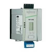 Spínaný síťový zdroj WAGO EPSITRON® 787-852 na DIN lištu, 24 V/DC, 20 A