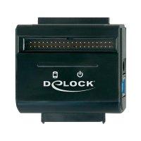 Připojovací kabel Delock USB 3.0 IDE/SATA/USB, 44-pinový