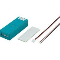 Invertor pro studenou katodovou lampu 121502A, 400 mA/6 mA, 12 V/DC/350 V/AC, 150 mm