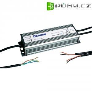 Vestavný spínaný zdroj Dehner LED 12V200W-MM-IP67, 12 VDC, 200 W