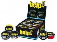 Univerzální textilní páska HELP tape 45mmx5m ANTICOR set