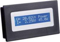 Výkonový měřicí modul H-Tronic, PM 4020 0 - 40 V/DC