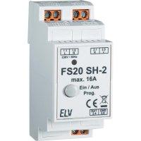 Spínací modul FS20 SH pro systém FS20