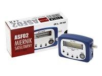 Indikátor satelitního signálu BLOW SAT FINDER ASF02