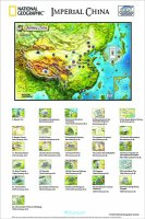 Puzzle 4D CITY STAROVĚKÁ ČÍNA