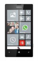 Nokia Lumia 520 White - CZ distribuce