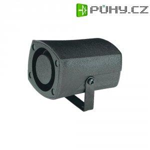 Alarmová siréna Conrad mini, 110 dB/1 m