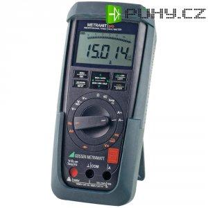 Multimetr digitální Gossen Metrawatt METRAHIT AM PRO M242A Kalibrováno dle DAkkS