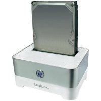 HDD dokovací stanice LogiLink USB 3.0 QP0016