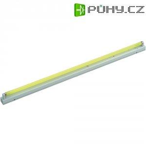 Zářivka 60 cm, 18 W, žlutá