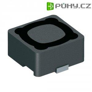 SMD cívka Fastron PIS2408-680M, 68 µH, 0,42 A, 20 %, ferit