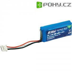 Akupack Li-Pol (modelářství) E-flite, 7.4 V, 200 mAh, 30 C
