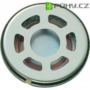 Miniaturní reproduktor série KP KEPO KP1530SP1-5828, 90 dB , 3,4 mm