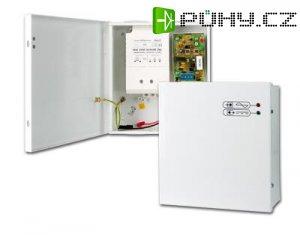 Zálohovací zdroj ZBP-13,8V/1A pro akumulátor 1,3 A/h (analog)
