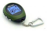 Mini GPS lokátor PG03 - na klíče