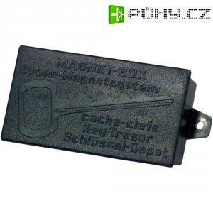 Úložný box na klíče s magnetem