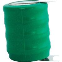 NiMH knoflíkový článek Emmerich 4,8 V 250 H, SLF