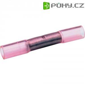 Smršťovací pájecí spojky DSG Canusa 7931100302, 37,5 mm, 0,5 - 1,5 mm², červená