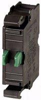 Spínací kontaktní prvek Eaton M22-K10, bez aretace