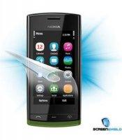 Screenshield fólie na displej pro Nokia 500 (NOK-500-D)