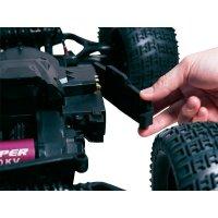 RC model Brushless Monstertruck Thunder Tiger e-MTA, 1:8, 4WD, RtR 2.4 GHz