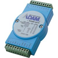 PID regulátor Advantech, ADAM-4022T-AE, 10 - 30 V/DC, 4 analogové vstupy