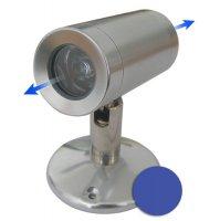 Svítidlo LED nástěnné 3042 modré