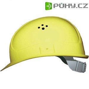 Ochranná helma Voss Helme, 2680, 4bodová, žlutá