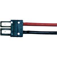 Napájecí kabel Modelcraft, TRX zástrčka, 300 mm, 4 mm²